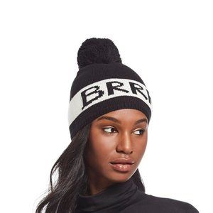 Kate Spade Brrr Beanie Knit Hat